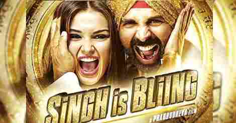 Singh Is Bliing Torrent