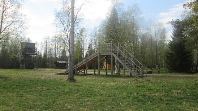 Музей Малые Корелы в Архангельске
