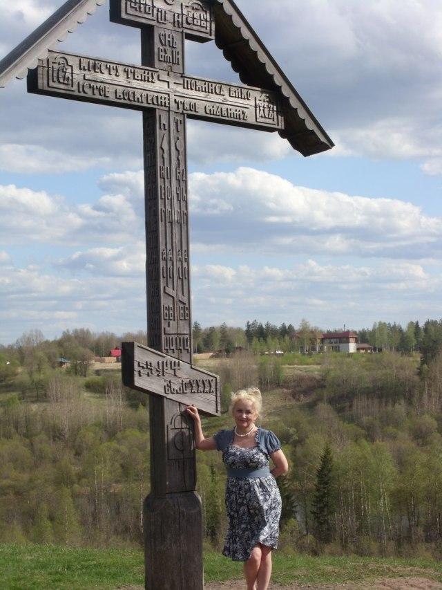Малые Карелы в Архангельске