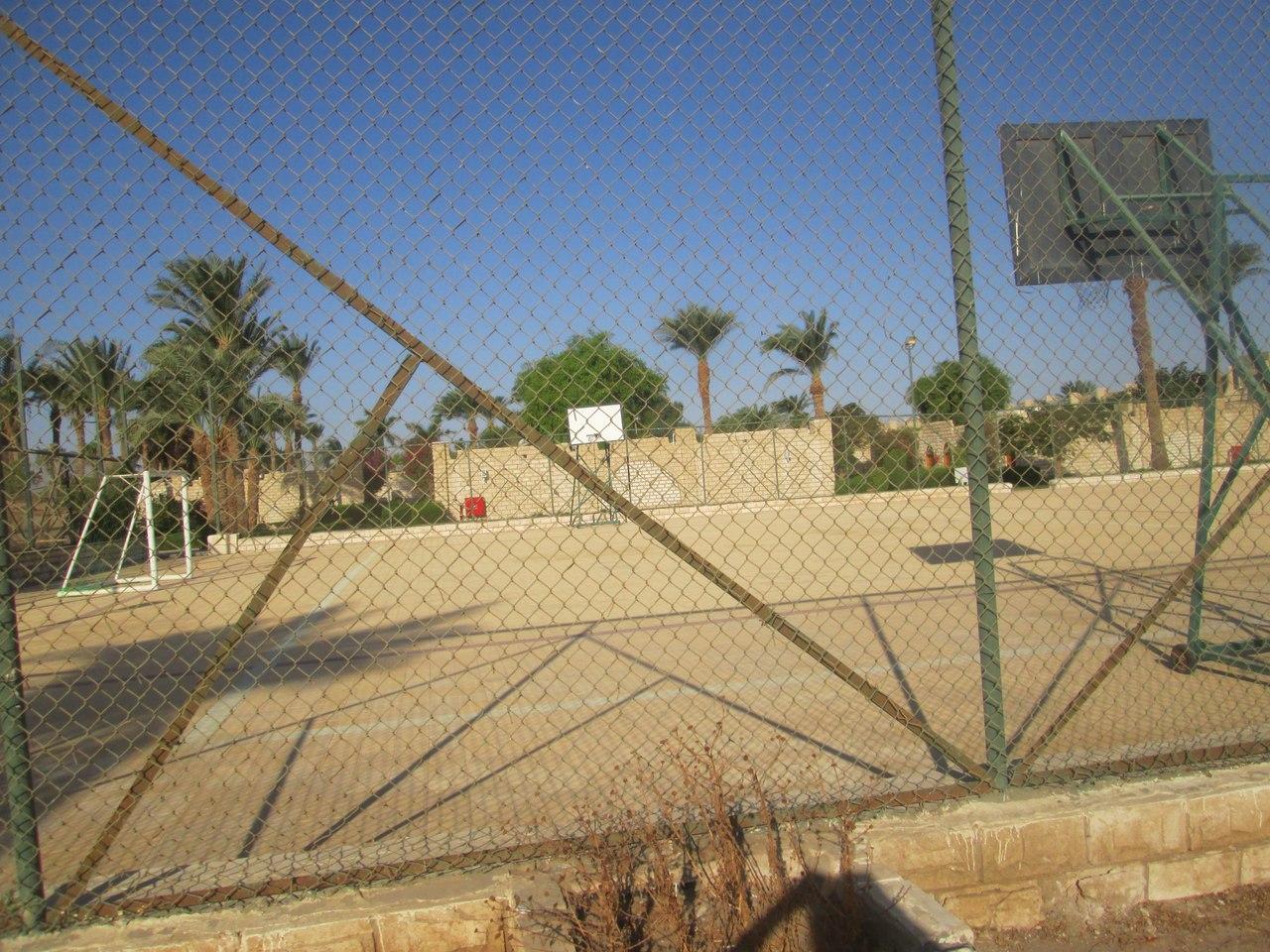 Отель Жасмин, Египет