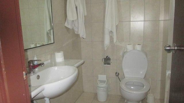 Отель Эфталия резорт