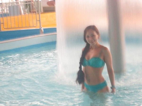 Питерский аквапарк