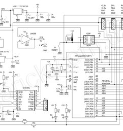 p s this is the complete schematic for this board  [ 1280 x 933 Pixel ]