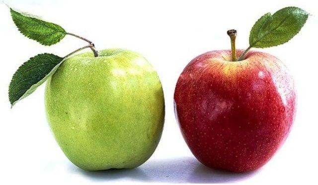 Как приготовить клюквенный соус с яблоками и апельсинами