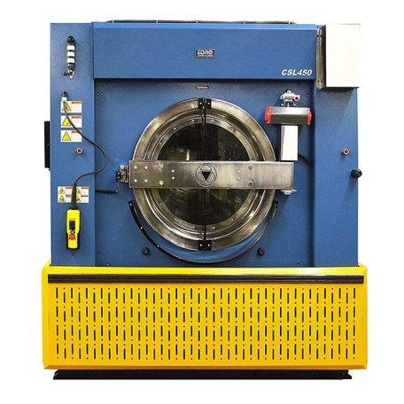промышленная стиральная машина с фронтальной загрузкой