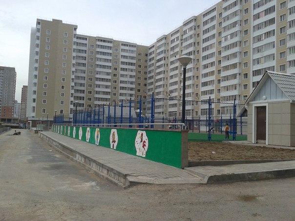 ЖК Туркестан