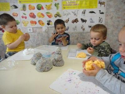 Частный детский ясли-сад Няня-Дом