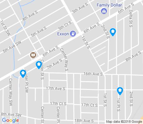 North Titusville Birmingham Apartments for Rent and