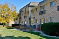 French Quarter Apartments, West Allis WI