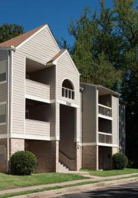 Woodside Apartments, Lorton VA - Walk Score