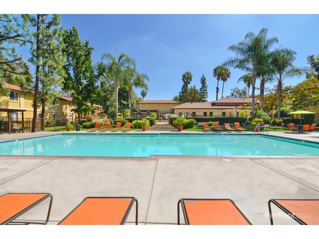 Copper Canyon Apartments Riverside CA  Walk Score