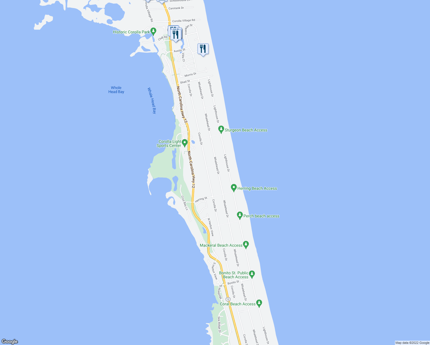 hight resolution of map of restaurants bars coffee shops grocery stores and more near 1018