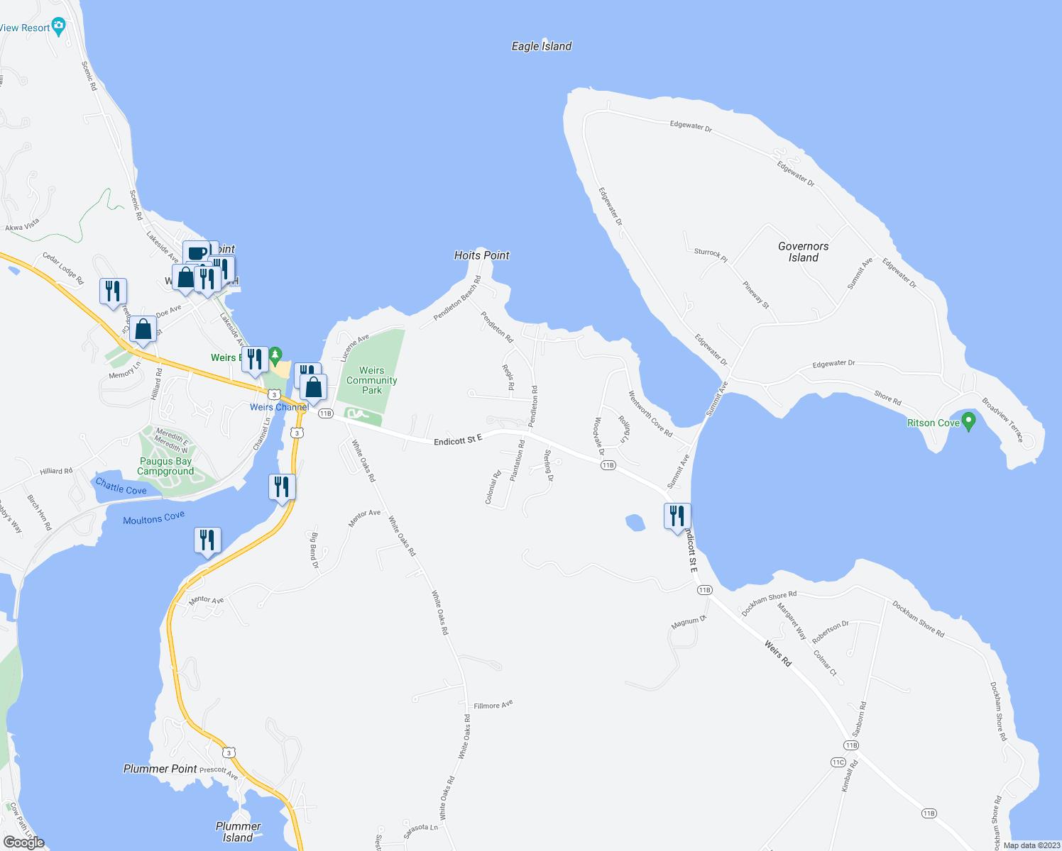 Closest Restaurants Near Me Are Open