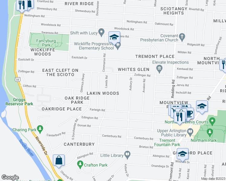 Restaurants Near Me Columbus Ohio