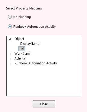 RBA template