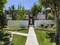 Patio Gardens Apartments, Long Beach CA - Walk Score
