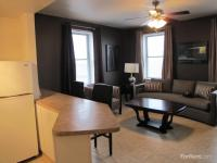 Historic Stolp Island Apartments - Leland Tower, Aurora IL ...