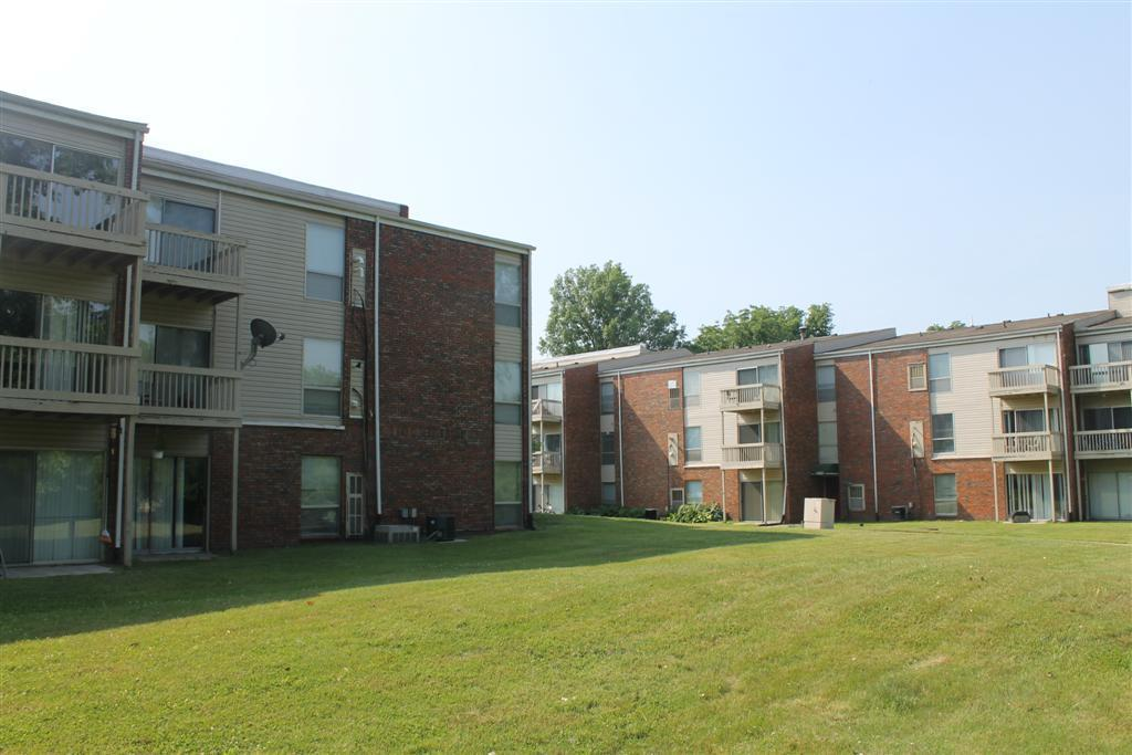Belleville Pointe Apartments, Belleville MI