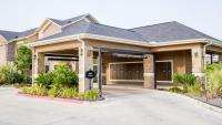 The Avenues At Shadow Creek Ranch Apartments, Pearland TX ...