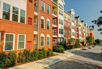 Gaithersburg Station Apartments, Gaithersburg MD - Walk Score