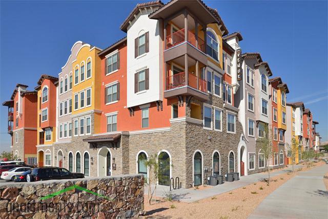 The Venue At Montecillo Apartments El Paso TX Walk Score