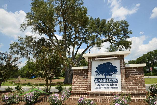 Grand Oaks at Ogeechee River Apartments, Savannah GA