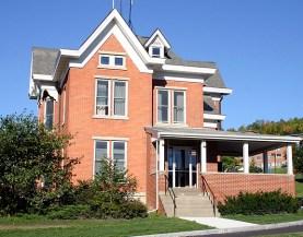 Theta.Gamma.House.Alfred.State