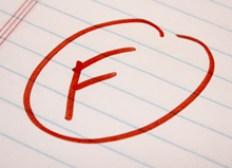 F.Grade