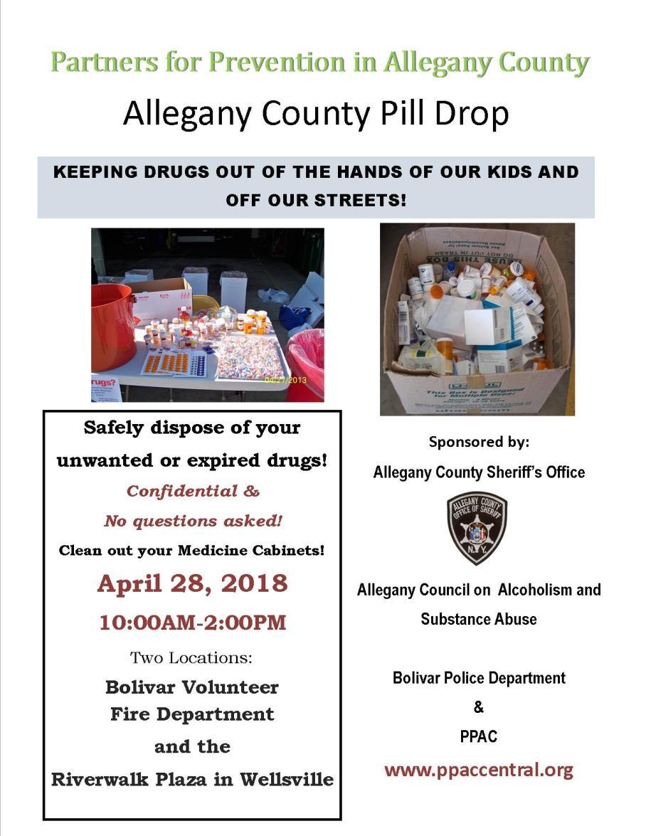 Pill Drop Ad Bolivar-Wellsville 4.2018