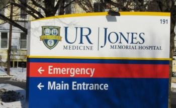 JMH Sign