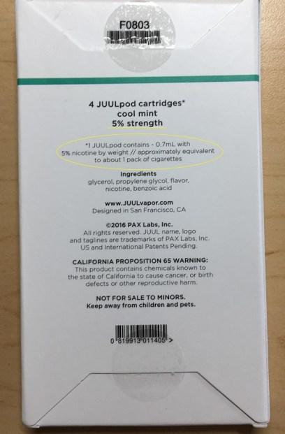 JUUL.package
