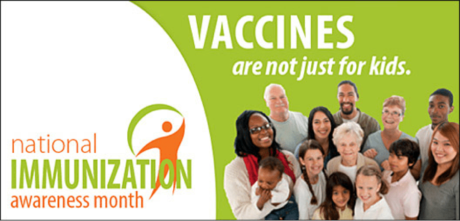 National-Immunization-Month