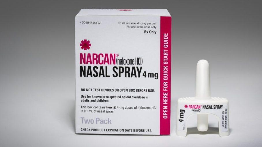 Narcan.Nasal.Spray