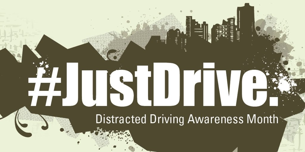 #JustDrive.logo
