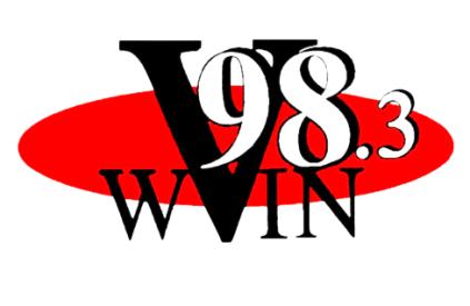 WVIN98.3logo