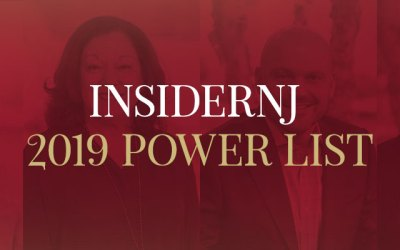 InsiderNJ 2019 Power List