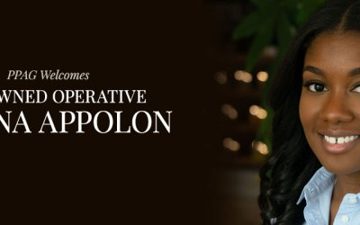 PPAG Welcomes Renowned Operative Regina Appolon