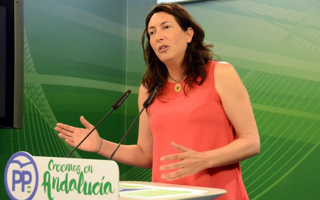"""López: """"El nombramiento de Valderas incumple el mandato de austeridad y reducción de la administración que prometió Díaz"""""""