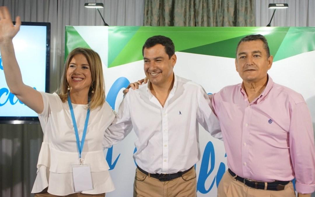 """Moreno pide a Díaz que deje de buscar """"excusas baratas"""" para no quitar el impuesto de Sucesiones y Donaciones"""