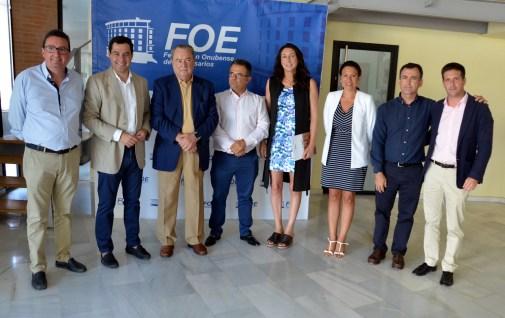 170721 JMM Empresarios Huelva