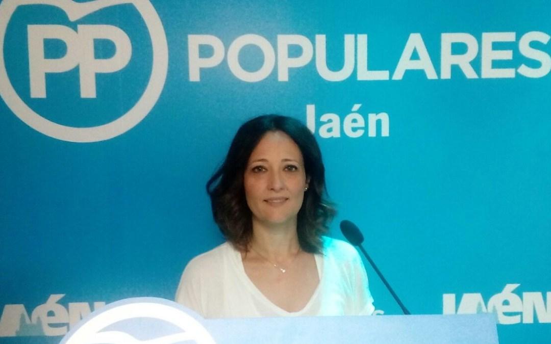 PP insta a Díaz a gastar bien los 32 millones para Desarrollo Rural que ha recibido del Gobierno de España