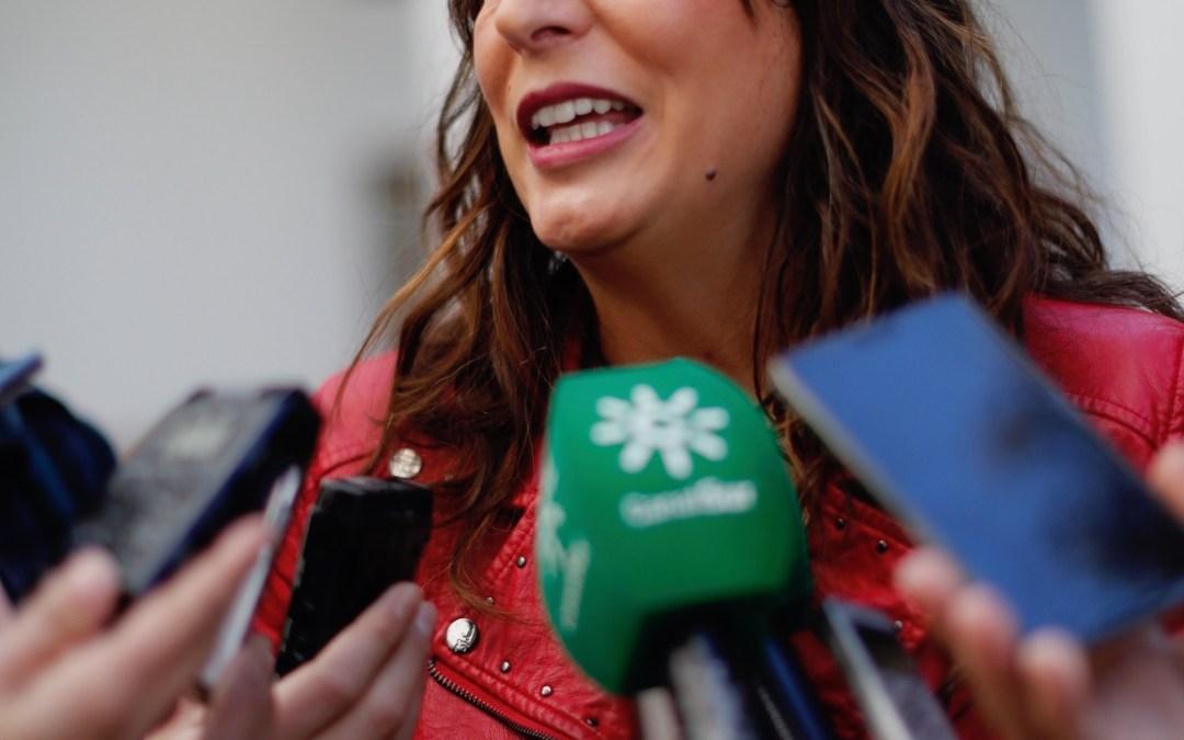 PP y Cs acuerdan un reparto de las áreas del nuevo gobierno en la Junta de Andalucía