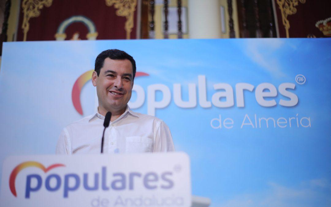 """Moreno ejemplifica la estabilidad del Gobierno del cambio en los acuerdos logrados con """"diálogo y consenso"""""""