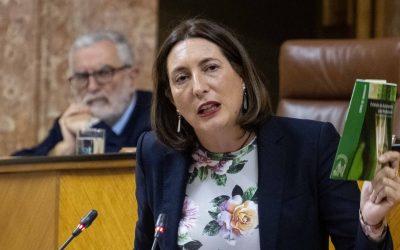 """López: """"Lo que es de bárbaros es defender a quienes atracan a los andaluces los 537 millones del IVA"""""""