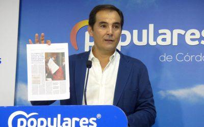 Nieto pide al PSOE que se una al bando del municipalismo y defienda los ahorros locales de la expropiación de Sánchez