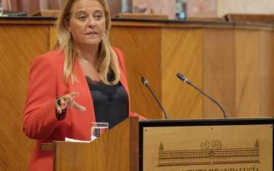 El Parlamento reclama, a propuesta del PP, un reparto justo para Andalucía de los fondos 'Next Generation' de la UE