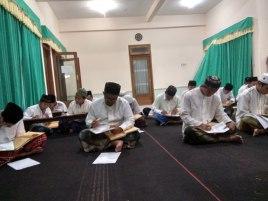 Madrasah Diniyah Nurul Huda