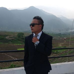 Bivek Raj Shrestha