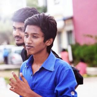 Raja Rajan - MIDAS, Chennai