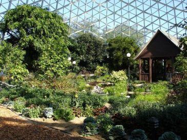 domes display 1